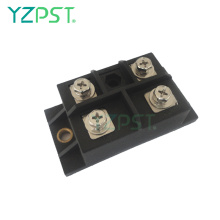 1600V silicon Single phase rectifier bridge