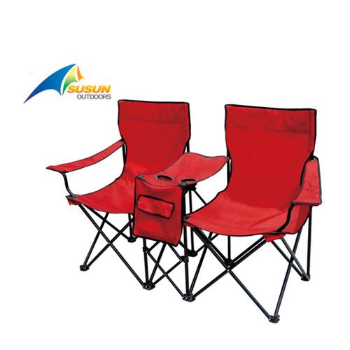 Double Beach Chair