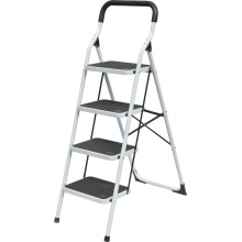 4 STEP STEEL LADDER