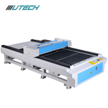 Multifunctional Wood MDF CO2 Laser Engraving Cutting