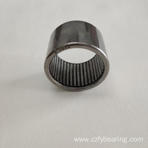 F FH  Full Complement Needle Roller Bearing