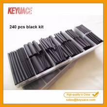 Dual Wall Adhesive Lined Heat Shrink Tubing Kit