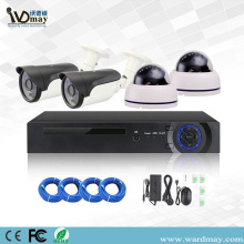 4CH 4MP HD Security POE NVR Kits