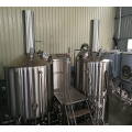 1000L Steam Heating Brewhouse Brewing Brewery