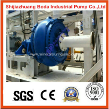 ODM for High Capacity Gravel Dredge Pump,Portable Dredge Pump, Gravel Pump,