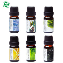Aromatherapy Essential Oil Used For Aroma Diffuser
