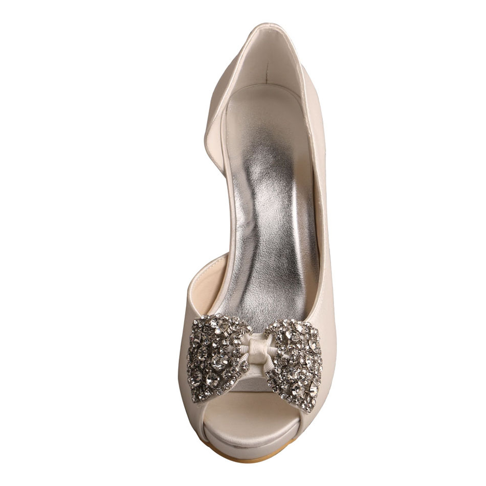 Wedding Heels For Bride