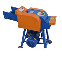 Popular Design for Chaff Cutter Mini Chaff Cutter Machine For Sale supply to Virgin Islands (British) Manufacturer