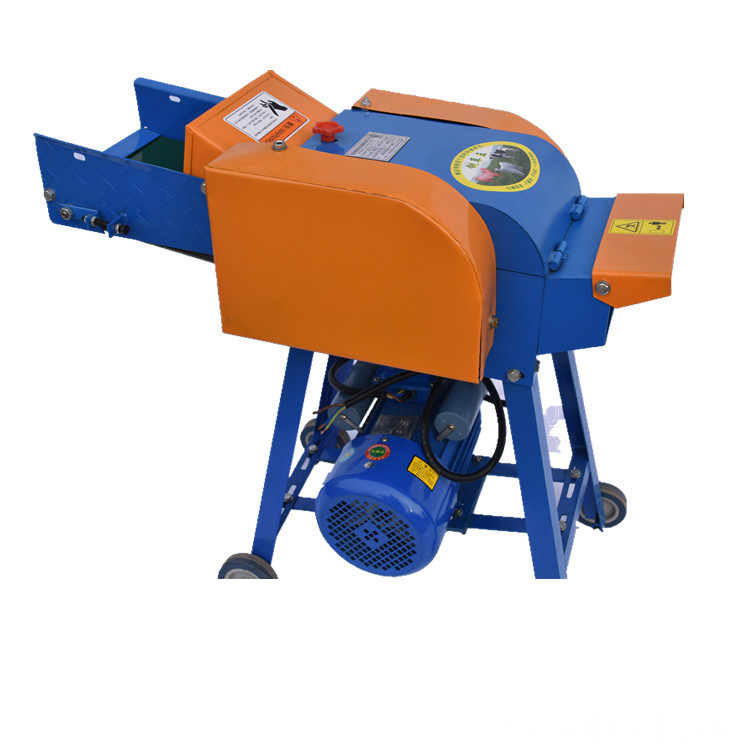 Diesel ODM Hand Operated Chaff Cutter Cutting Machine
