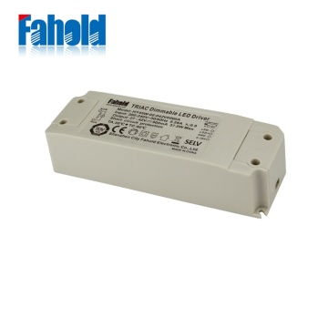 Dämpning av Triac Dimmable LED Driver 45W