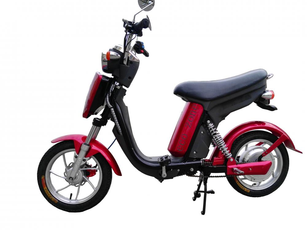 Cheaper 350W mini electric bicycle