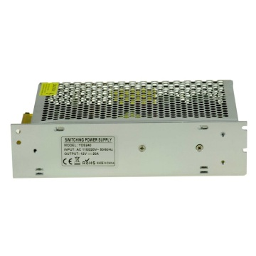 12V 20A 240w  ​Switching Power Supply
