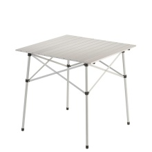 Waterproof poolside furniture aluminum folding table