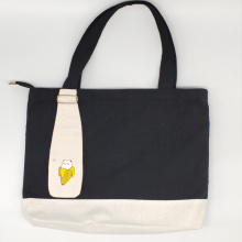 Customized Heavy Canvas Tote Bag