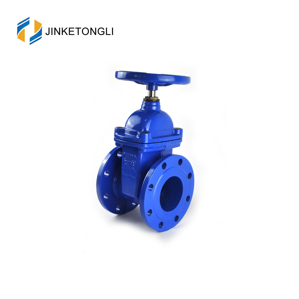 JINGKETONGLI High Performance grooved gate valve