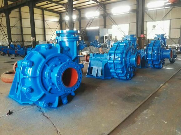 ZGB series Mine Pump