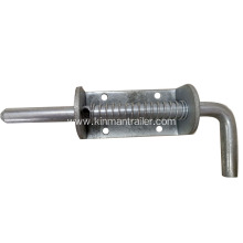 Utility Trailer Door Spring Latch