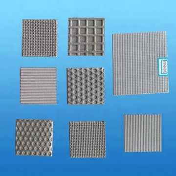 Stainless steel sintered filter mesh screen