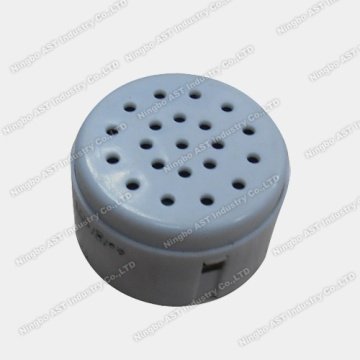 Recordable Sound Box, Digital Voice Recorder, Vibration Voice Box