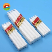 ODM for Solid Candles White pillar solid candle export to Czech Republic Suppliers