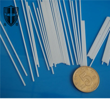 precise medical 99% alumina ceramic rod pin needle