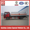 FAW fuel tanker truck for sale 10,000L