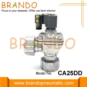 CA25DD Pulse Jet Diaphragm Valves