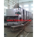 Dewatering Carrot Chips Drying Machine