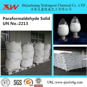 Paraformaldehyde CxHyOz Solid Specification
