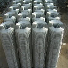 Welded Stainless Steel Wire Mesh Type 304
