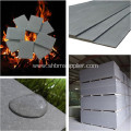 4-20mm 100% Non-asbestos Fireproof Cement Board