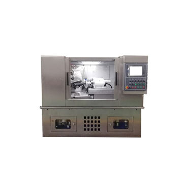 CNC Bearing Ring Lip Super finish machine