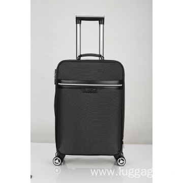 EVA wheeled hybrid trolley luggage