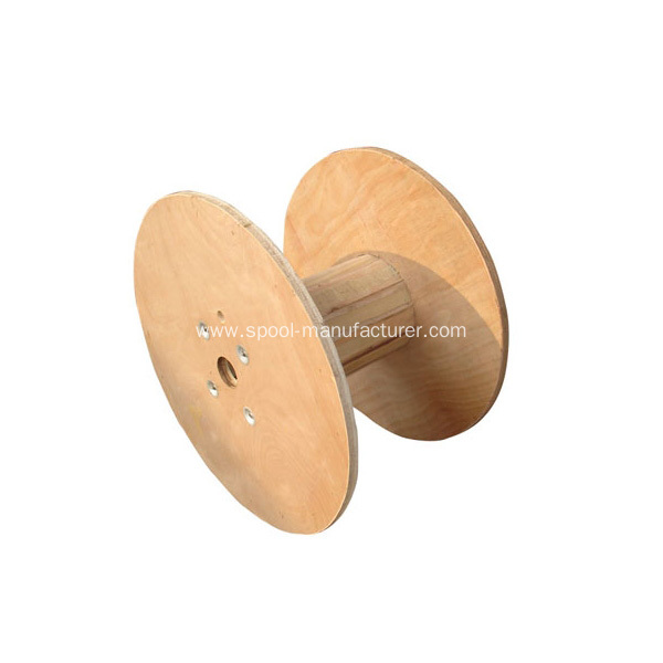 empty electrical wooden cable spools reels for sale