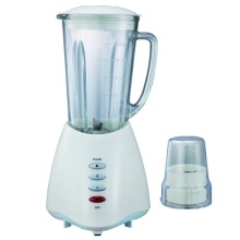 High Quality for Glass Blender Small mini glass baby food smoothies processor blender supply to Japan Factory