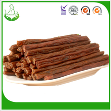 Manufactur standard for Dry Dog Treat,Dog Treats,Raw Dog Food Manufacturers and Suppliers in China Hot sale dog snacks beef stick dog food export to Italy Wholesale