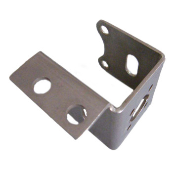 CNC stainless steel bending parts