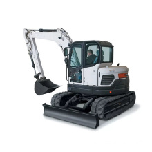 High Quality for Small Excavator New Agricultural Orchard Mini Excavator supply to Tajikistan Factory