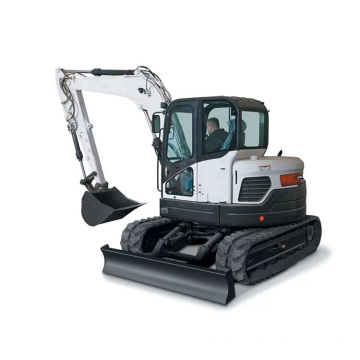 OEM China High quality for Small Excavator New Agricultural Orchard Mini Excavator export to Heard and Mc Donald Islands Factory
