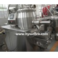 Pharmaceutical Wet Mixing Granulator