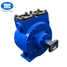 Sliding Heavy Fuel Oil Rotary Vane Pump With Small Noise