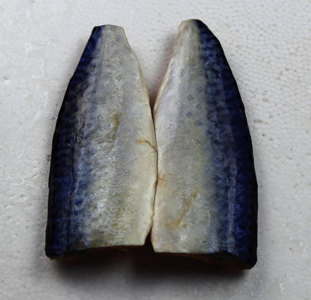 Best Mackerel Fillet Piece in Season