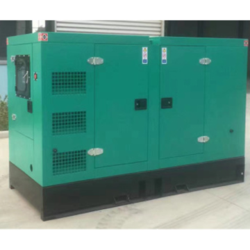 400kw Perkins Soundproof Generator