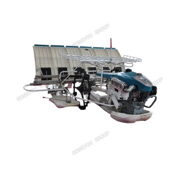 Cheap Manual Rice Planting Machine Manual 2ZS-6A