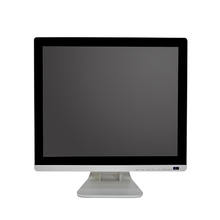 17 Inch 1280*1024 Pixels LCD Monitor with Stand