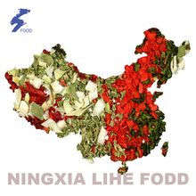 Quality for Dried Chillies Dehydrated vegetable tomato leek celery onion red/green bell pepper export to France Metropolitan Suppliers