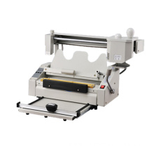 Manual Glue Binding Machine