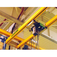 China for Steel Structures Crane Buffer in Eurocrane Brand export to Jamaica Manufacturer
