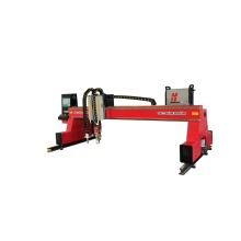 Heavy Duty Gantry Plasma Cutting Machine