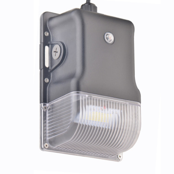 3000K 20W led wall pack with dusk-to-dawn